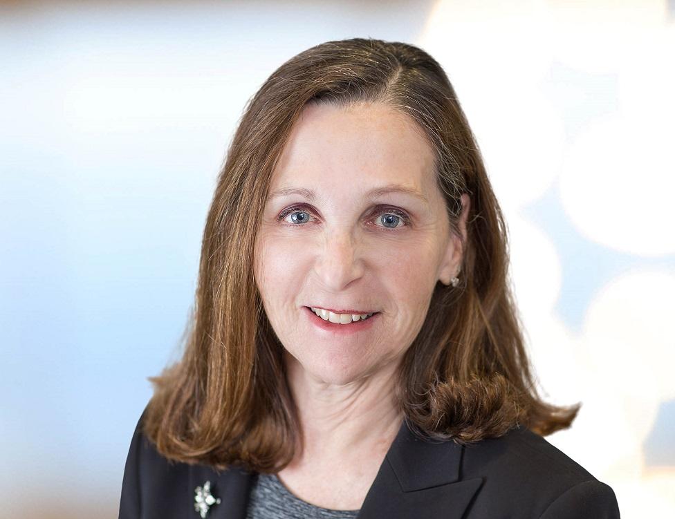 Sarah Gabinet