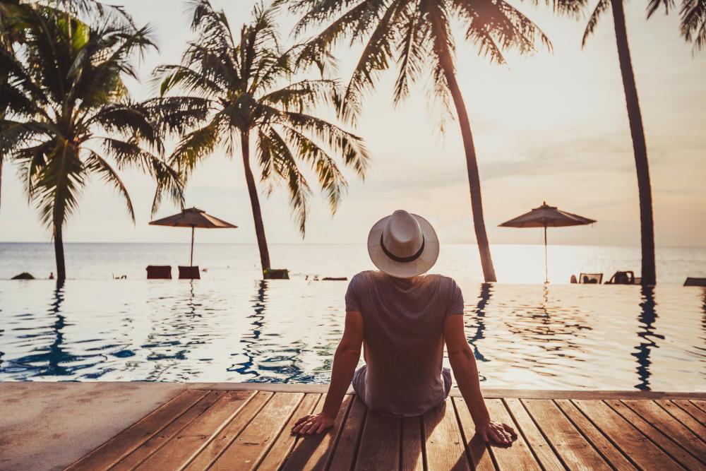 traveling summer vacation estate plan