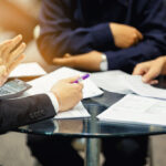 Top Ten Reasons to Have an Employment Attorney Who Is Experienced in Executive Negotiations Assist You in Negotiating Your Employment Agreement or Offer Letter