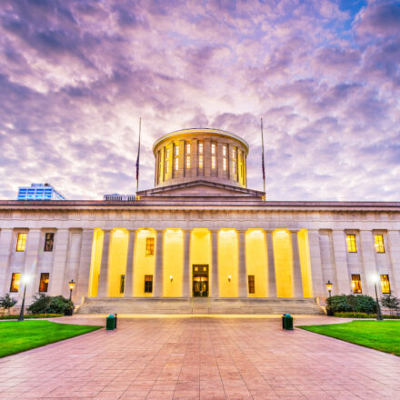 House Bill 110: Ohio Legislature Passes $74M State Budget