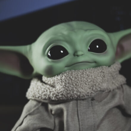 """Baby Yoda"" as an Intellectual Property Case Study"