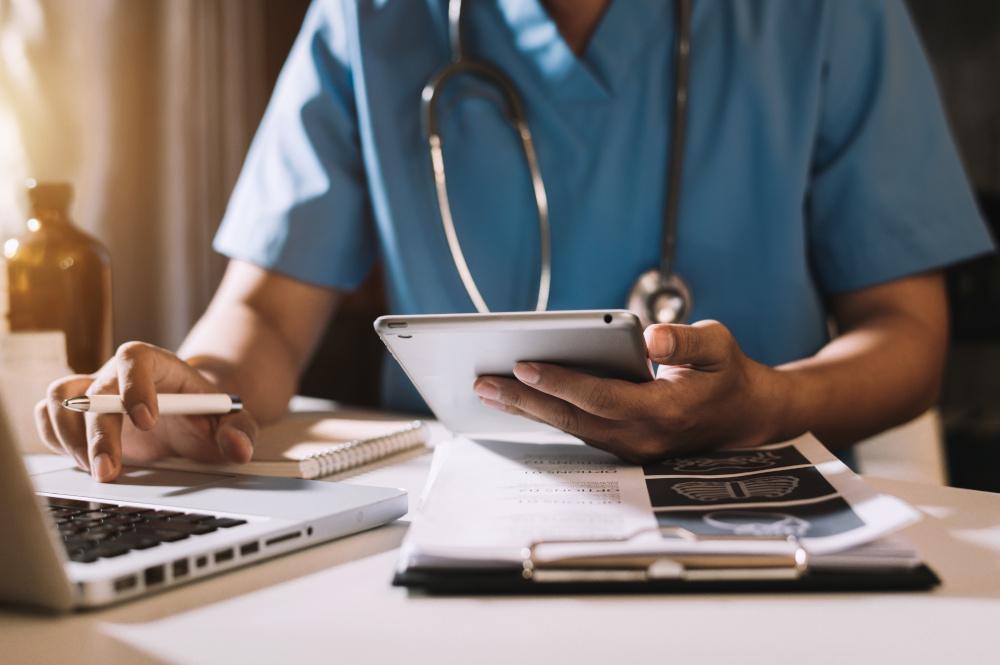 healthcare telemedicine healthcare technology