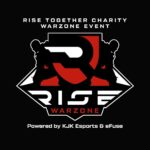 KJK Client Rise Hosts Celebrity Esports Tournament for Charity
