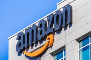 Amazon Personal Injury Case
