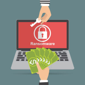 Pay a Cyber-Ransom, Go to Jail