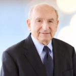 Jewish Education Center Honors KJK Partner Emeritus with S. Lee Kohrman Award
