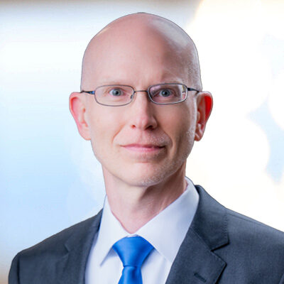Christopher J. Hubbert