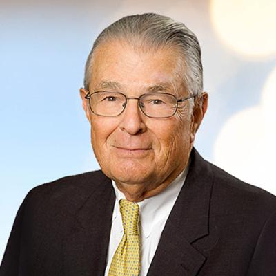 Byron S. Krantz