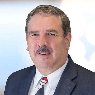 Stephen D. Richman