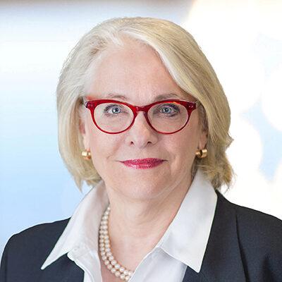 Susan O. Scheutzow