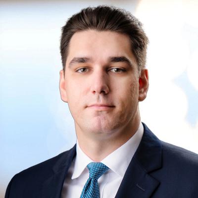 Kyle Stroup Cleveland Attorney KJK