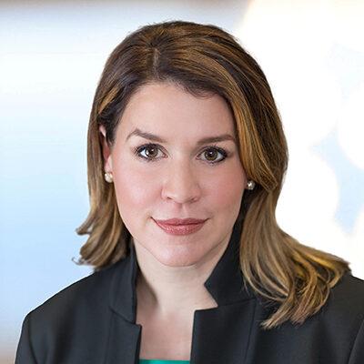 Kristina W. Supler
