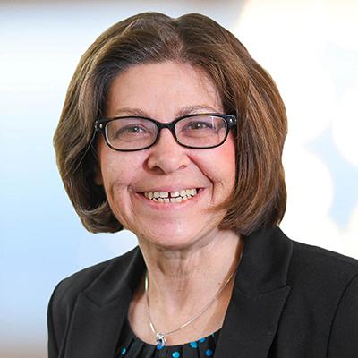 Valerie Valochik