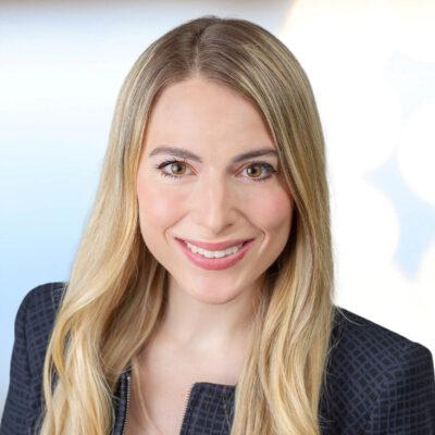 Alexandra L. Arko (Ali)
