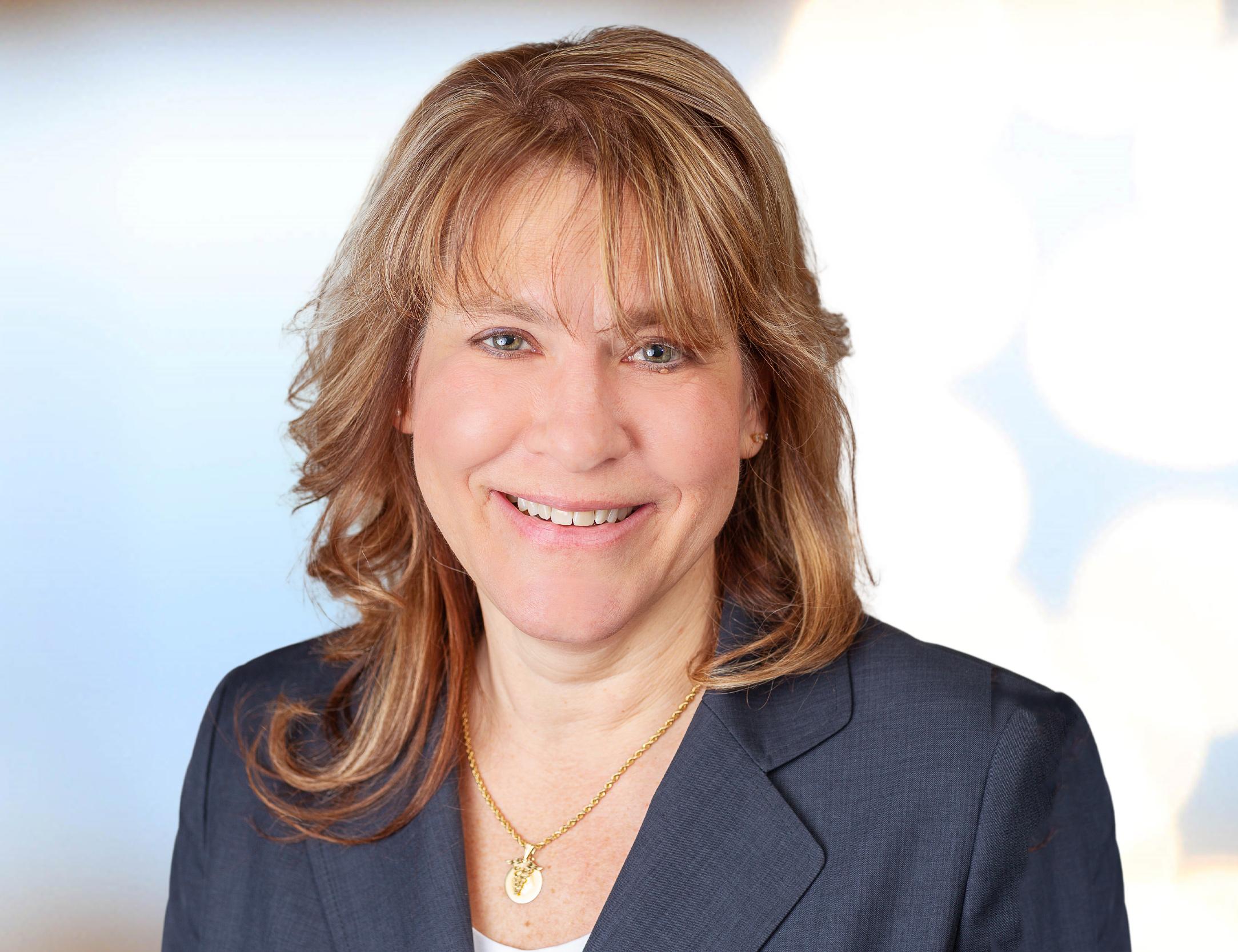 Eileen Gerson
