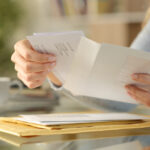 Estate Tax Closing Letters