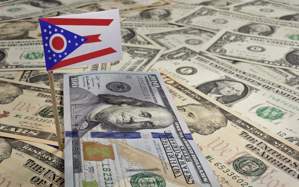 Ohio money