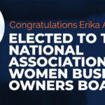 KJK Partner Erika Apelis Elected to National Association of Women Business Owners Board