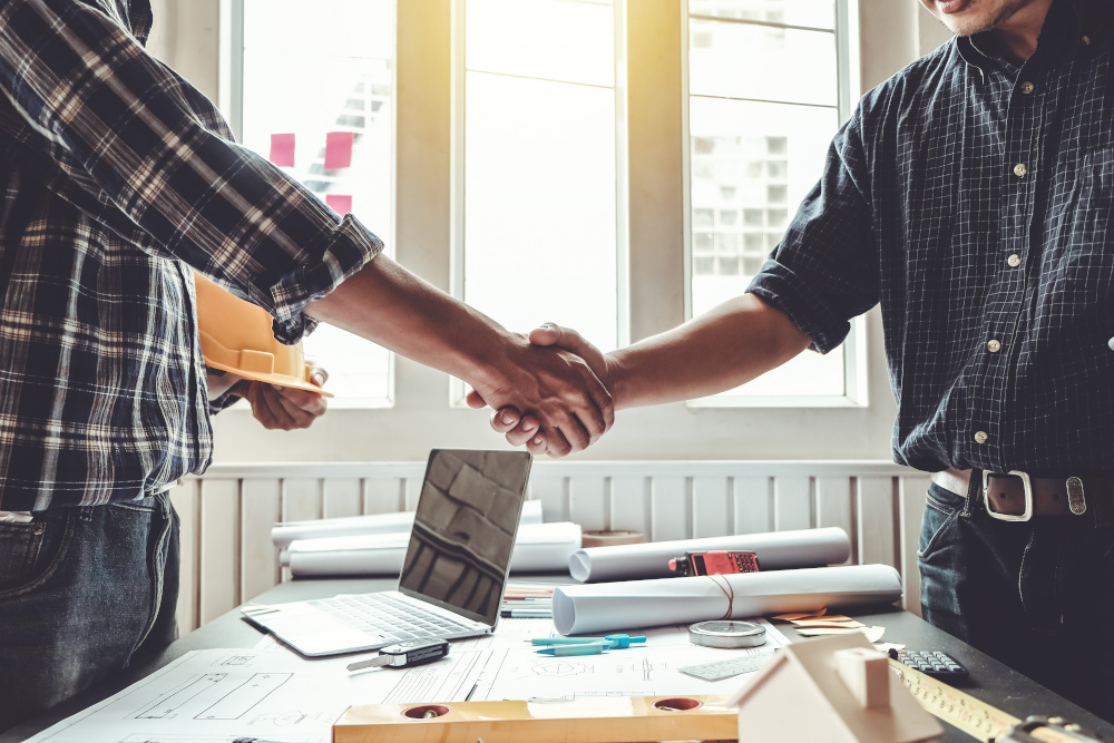 independent contractor business deal