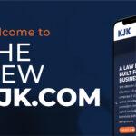 KJK Debuts New, Client-Focused Website