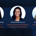 KJK Introduces New Business Development Team