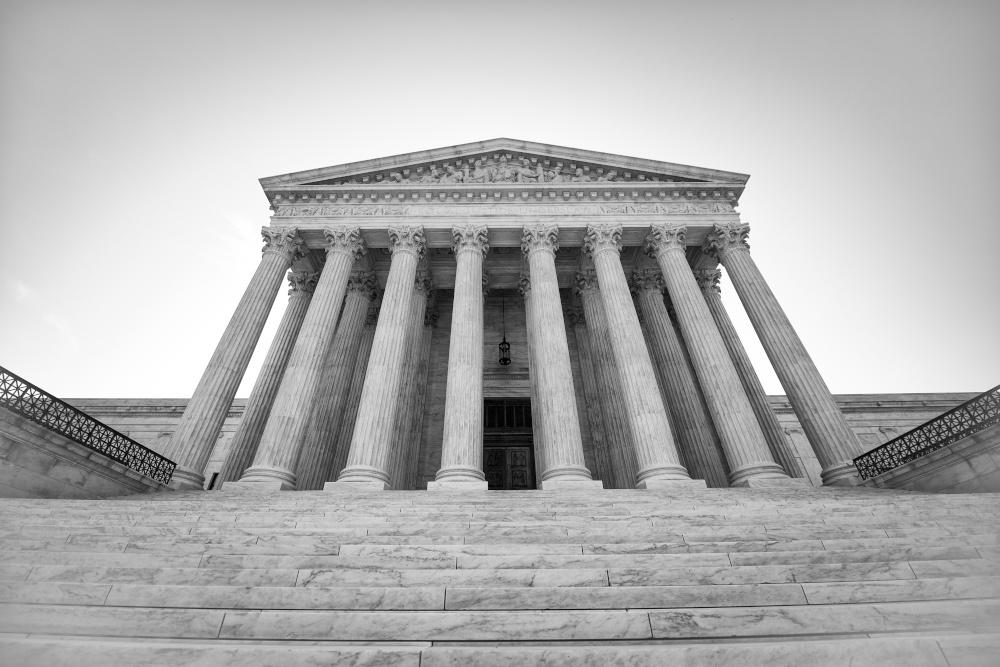 Supreme Court case transunion v. ramirez