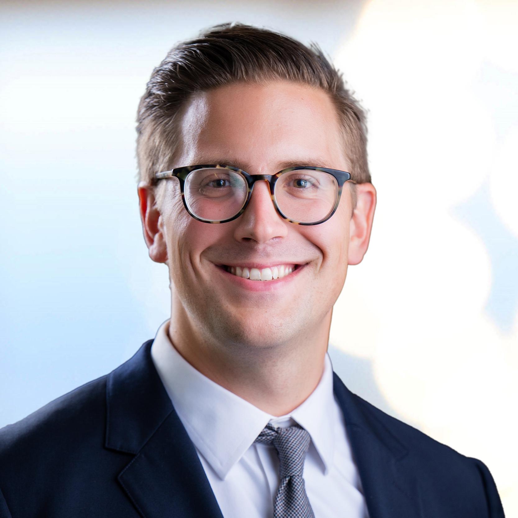 Alex Jones Cleveland Corporate Attorney