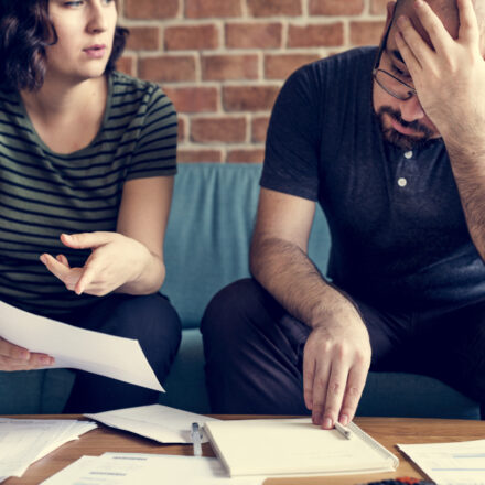 What's an Automatic Stay and Why Does It Matter in Bankruptcy and Divorce?
