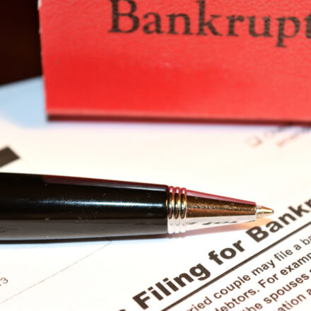 How Chapter 7 and Chapter 13 Bankruptcy Affect Debt Discharge in a Divorce or Dissolution
